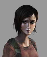 Ellie by InkAme