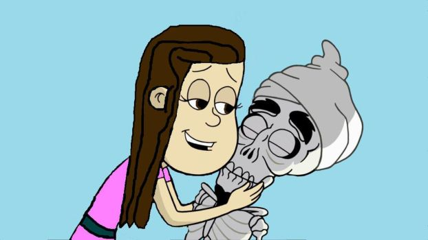 Me and Achmed by JeannieHobbes