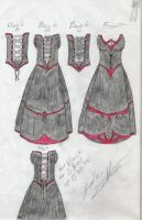Prom Dress, Request-Lace by Lord-Malachi