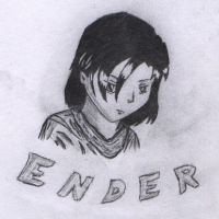 Ender by lumin