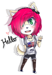 Hello I just met you and this is crazy but by TamaratheT