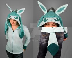 Glaceon Hoodie