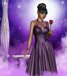 Dreams of Romance by RavenMoonDesigns