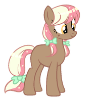 .:: pony adopt auction {7} - closed ::. by Cinnacake