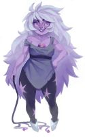 Amethyst by Esperage