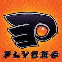 LET'S GO FLYERS by fizzgig
