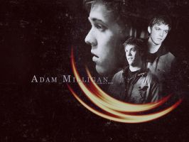 SPN - The third brother by DaaRia