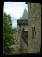 Carcassonne I by Azagh