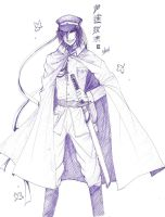 date masamune_Japanese Army by dowchan