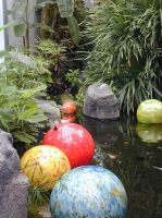 Chihuly Glass in Columbus, Ohio by JennyM-Pics