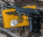A Mauser for the hand... by spaxspore