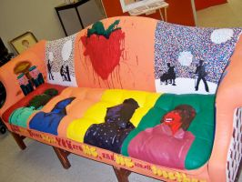 Beatles_ATU couch_front by Bardagh