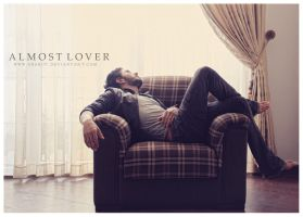 almost lover by DRSHOT
