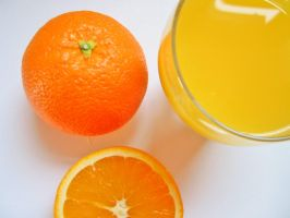 Orange Juice by OrAnGeDeSiGn