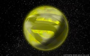 Planet Krypton 2.0 by cotrackguy
