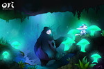 Ori and the Blind Forest Fan Art by ArcaneAvis