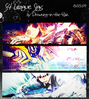 S4 League Sigs by Drowning-in-the-Rain