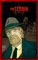 The Strain by Diblux