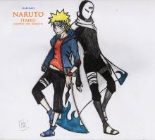 ::shippuu no naruto:: by Stray-Ink92