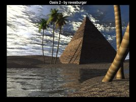 Oasis 2 by revesburger