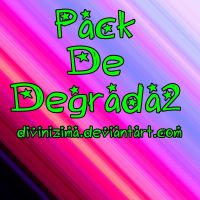 pack de degradados by divinizima