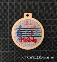 Love that melody by SongThread
