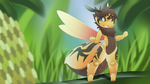 bee wallpaper by phation