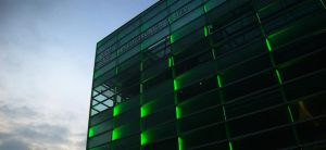 ARS Electronica Center by galantyshow