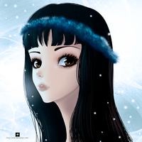 Winter by Zoehi