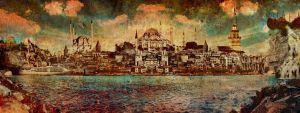 turkey Photo-Manipulation V.2 by AhmedGalal