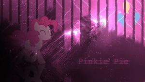 Pinkie Pie wallpaper 1920x1080 by forgotten5p1rit
