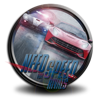 NFS Rivals Icon by S7 by SidySeven