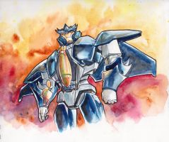 Dreadwing by The-Starhorse