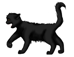 WCC Collab: Breezepelt by FantasiaKitty