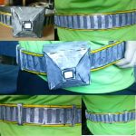 Fiona`s belt from Tales from the Borderlands by Lavi-Deak