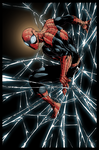 Superior Spiderman by Furlani