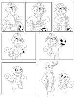 Ash squirtle pg1 by Foxbeast