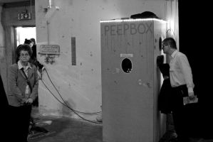 PEEPBOX by batmantoo