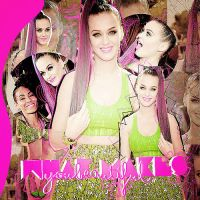 Katy perry KCA by MarieCst