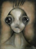 Alien. by ThePea