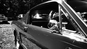 1966 Ford T-5 by Marissa1997