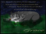 Grace by BlackTailwolf