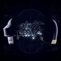 Daft Punk - Random Access Memories by PADYBU