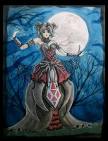 nocturna by lichdrael