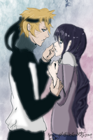 naruhina: no more crying by kanjo-girl