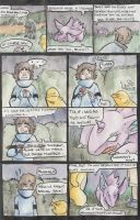 Castle Nuzlocke (Page 19) by ClimbTheCastleWalls