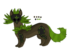 Draw-to-Adopt Ended by ForestGlade