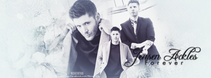 Jensen Ackles Forever by N0xentra
