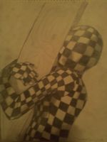 checkered dan by pandorakitten13