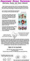PPG Tutorial: Drawing by JKSketchy